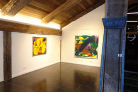 Vernissage - BEFORE THEY PASS AWAY Bild 8