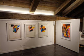 Vernissage - BEFORE THEY PASS AWAY Bild 7
